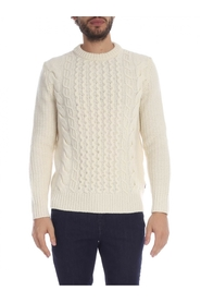 Wool pullover WOMAG1861 UF0348 8929