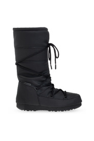 High Rubber snow boots