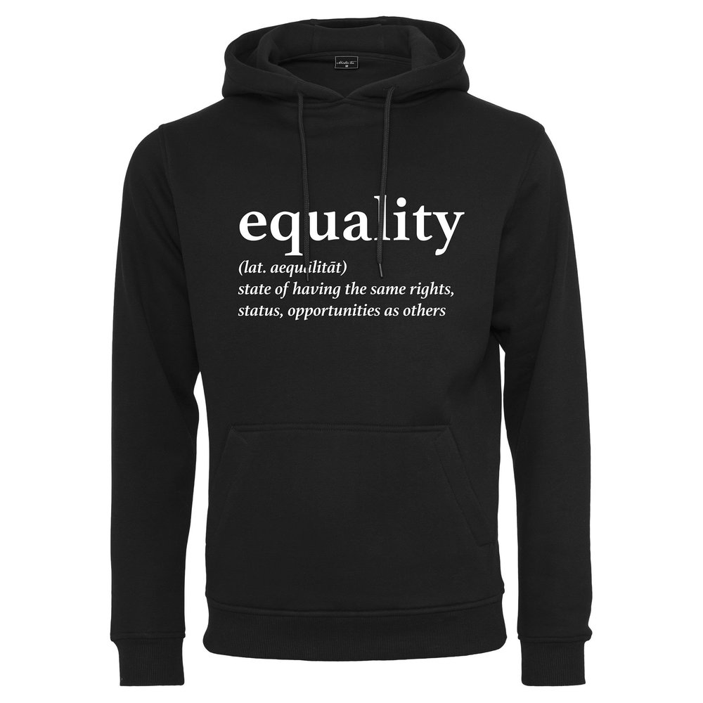 Equality Definition Hoody