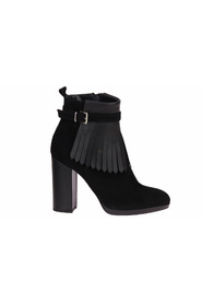 Ankle boots Fringes