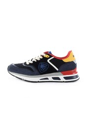 S1HILO01/SME low top sneakers