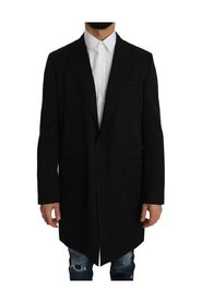 100% Wool Trench Jacket