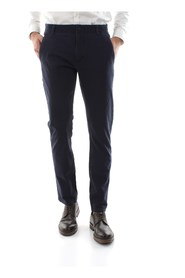DOCKERS 55775 SMART 360 FLEX ALPHA PANTS Men blue