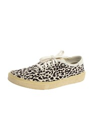 Pre-owned Canvas Venice Low Top Sneakers
