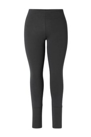 Broek Gallyon Washed Black Leggins