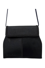 Pre-owned Canvas Crossbody Bag