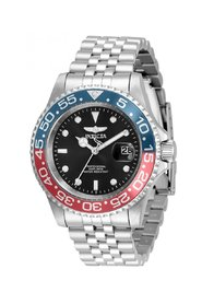 Pro Diver 34102 quartz herenhorloge - 40 mm