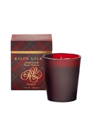 Bedford Plaid Candle