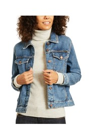 Bettina denim jacket
