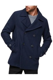 ICONICS SLHSUSTAINABLE COAT