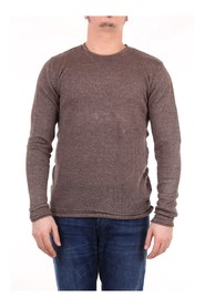 UK2664G22082B Crewneck  Sweater