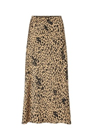 Claire skirt print