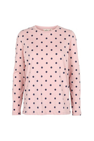 Rikke long sleeve dot