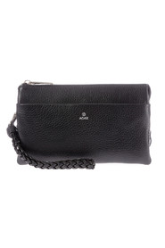 Cormorano Nellie clutch with long strap