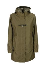 All Weather Toggle Coat