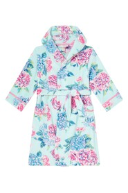 Recycled Elle Chunk Robes