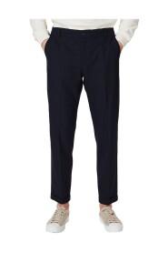 Elastiske talje bukser