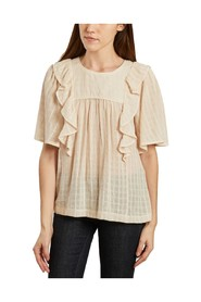 Beneficiary Blouse