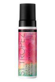 Self Tan Watermelon Infusion Bronzing Mousse Limited Edition