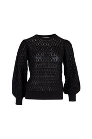 Hally stitch knit