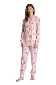 Calida Pyjamas Wi Nattøy