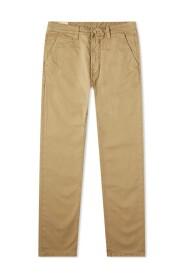 Slim Adam Chino Trousers