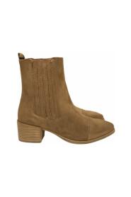 Julia Long Suede Boots