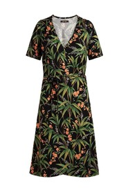 Mandy Dress Tahiti