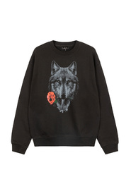 WOLVES SWEATER