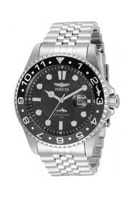 Pro Diver 35129 Men's Quartz Watch - 43mm