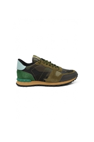 Sneakersy 'Camouflage Rockrunner'
