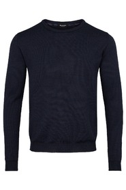 Merino JC Two Tone pullover