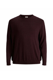 Plus size pullover Basic