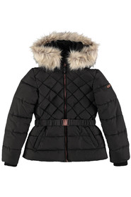 GJ920801_girls outdoor jacket