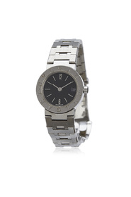 Diagono Stainless Steel Watch