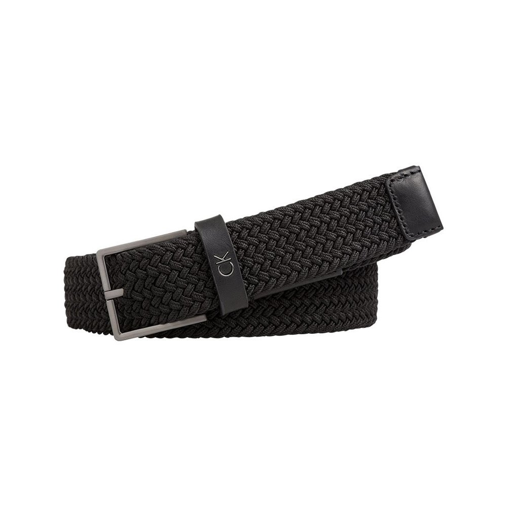 Formal Elastic Belt