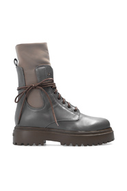 Ranger ankle boots