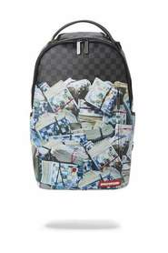NEW MONEY BACKPACK