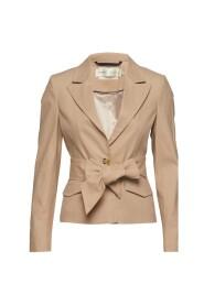 Beige Inwear Christy Jakke