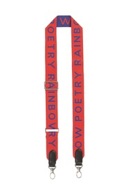 Poetry Bag Strap