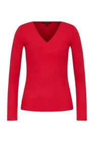 Basic red top