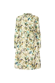Model French Dress