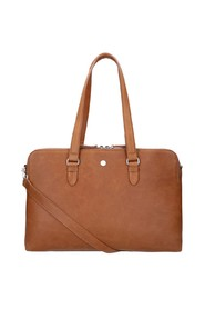 Charlotte Laptop Business Bag Nature 15.6