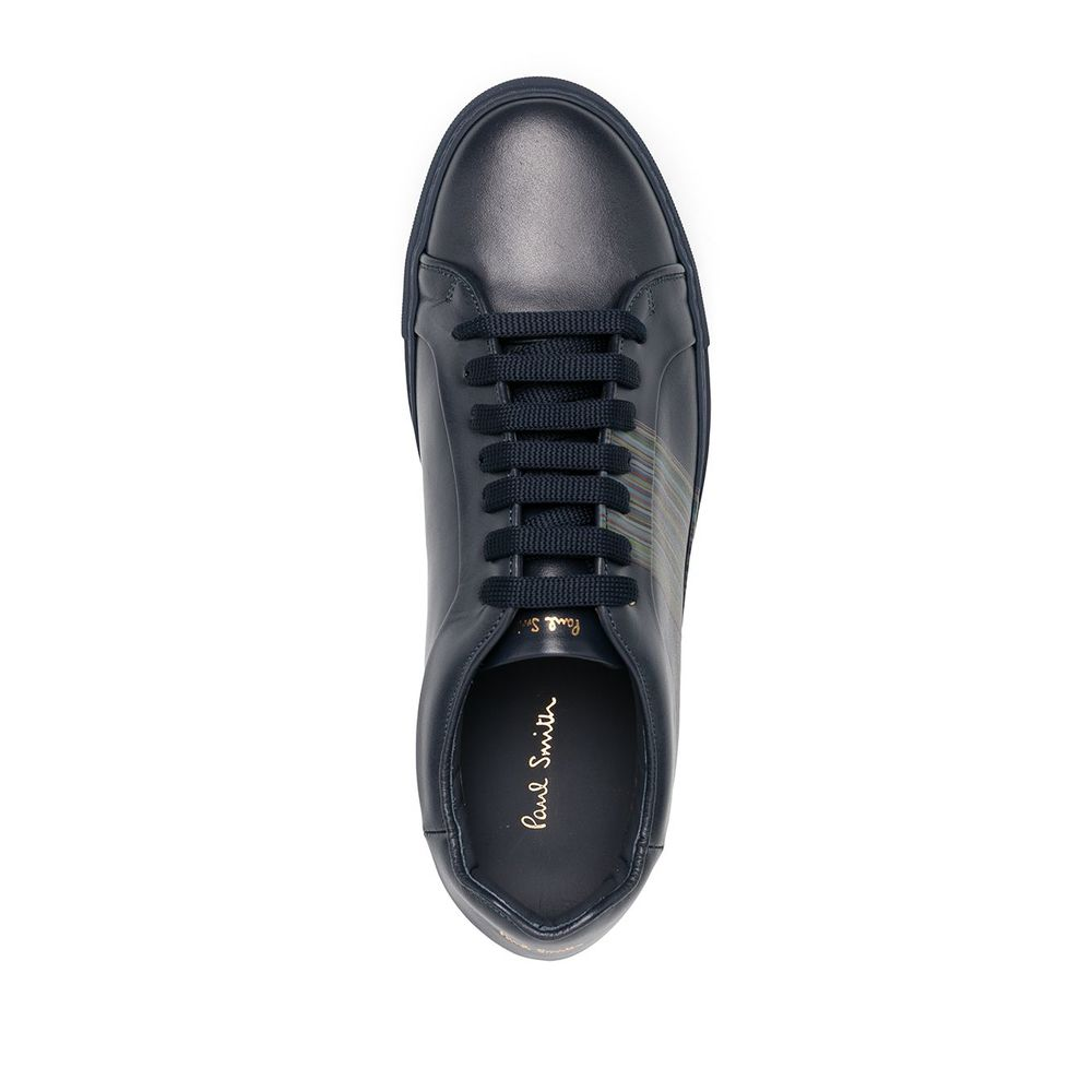 Black Sneakers | Paul Smith | Sneakers | Men's shoes