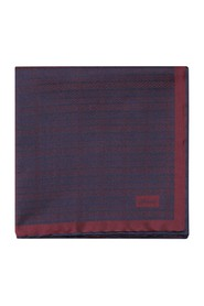 Silk Jacquard Pocket Square