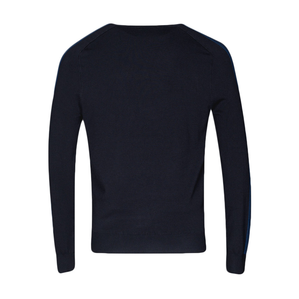 Blue Pullover | Antony Morato | Hoodies  sweatvesten | Heren winter kleren
