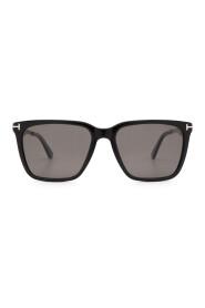 sunglasses FT0862 01D