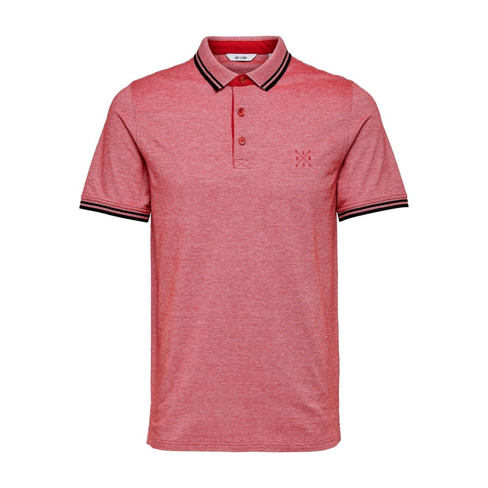 Polo Shirt Solid
