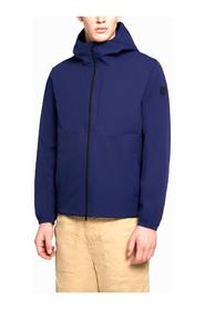 MEN'S HOODED JACKET Pacific Jacket