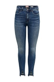 Skinny fit jeans  mid ankle